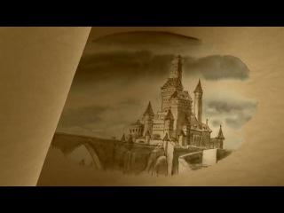 """Дисней """"Красавица и Чудовище 3: Волшебный мир Бель"""""""