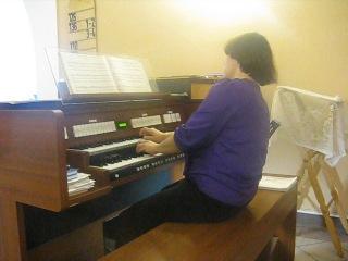 ������������ ����� Wachet auf, ruft uns die Stimme BWV 645 (������, ��������)
