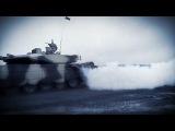 Новый русский танк - Т-90МС
